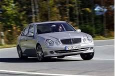 Fiche Technique Mercedes Classe E 280 Cdi 2005
