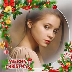 merry christmas 2018 facebook photo frame profile picture frames for facebook