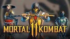mortal kombat mobile mortal kombat 11 new mk mobile update walkthrough mk11