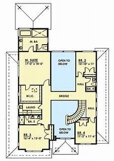 prarie style house plans handsome prairie style house plan with flex space