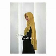 Pashmina Instan Model Jilbab Terbaru 2016 Jilbab Syar I