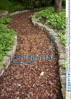 Details Zu 0003184805 Weg Im Garten Gewundener Pfad Mit