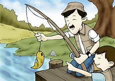 Pemancing Cilik Spica