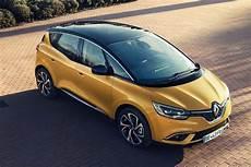 Tarifs Finitions Et Motorisations Du Renault Scenic 4