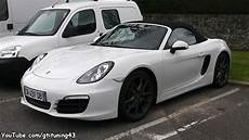2014 Porsche Boxster S Details And Sound