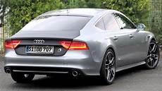 Audi A7 Tuning Kit By B B Autoevolution