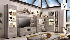 möbel wohnzimmer weiß vitrine schrank sandeiche wei 223 stauraumvitrine wohnzimmer