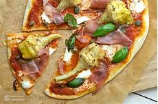 Pizza Selber Machen 5 Tipps F 252 R Die Pizza Madame