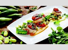 fine dining entree   NEW North County Restaurants to Try