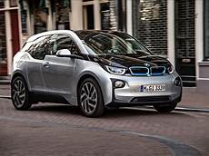 bmw electrique i3 here are 5 cars that are serious about competing with