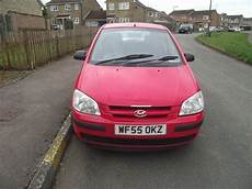 Hyundai Getz 1 5 Diesel 05 Reg With Engine Problem In