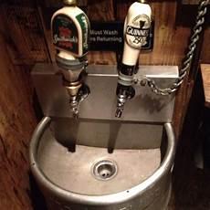 Bar Bathroom Ideas coolest bar bathroom sink cool stuff