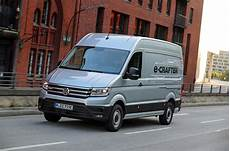 vw crafter 2017 maße volkswagen e crafter 2018 review autocar