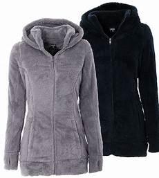 sublevel damen teddy fleece jacke mantel lange jacke