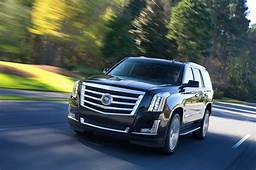 2015 Cadillac Escalade Reviews And Rating  Motor Trend