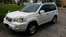 Nissan X Trail 2006 Car For Sale Metro Manila