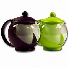 teekanne teekannen tees kanne glas 0 5 l glaskanne mit