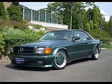 mercedes w126 sec the most beautiful car of world