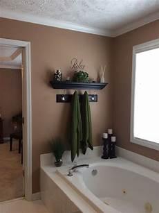 bathroom wall decorating ideas garden tub wall decor in 2020 diy bathroom decor bathtub decor garden tub decorating