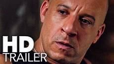 Fast Furious 8 Trailer 2 German 2017 Mit