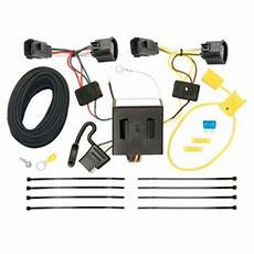 2010 jeep liberty trailer wiring diagram trailer hitch wiring tow harness for jeep liberty 2008 2009 2010 2011 2012 ebay