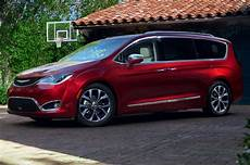6 Things You Didn T About The 2017 Chrysler Pacifica