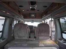 Find Used 2000 GMC Savana Explorer Conversion Van Low