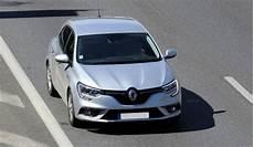 Renault Megane 4 1 2 Tce 130 Ch L Essai Et Les 44 Avis