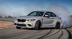 new bmw m2 competition is faster sharper and probably the best small sports car right now