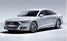 2019 Audi A8 L In Hybrid Wallpapers And Hd Images