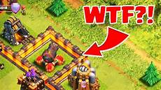Clash Of Clans Lava Walls 2015 Update