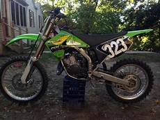 2005 kawasaki kx 125 dirt bike for sale on 2040 motos