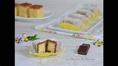 pan di spagna eurospin cubotti di pan di spagna cocco e cioccolato o nutella lamingtons recipe ricette che passione