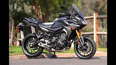 Yamaha Fj 09 Mt 09 Tracer Initial Review