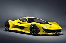 Mclaren F1 2018 - mclaren f1 reborn by 2018 car sales classic