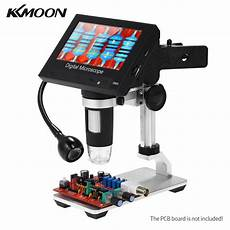 Playgo 1000 Inch Display Handheld by 1000x Portable Digital Microscope 4 3 Inch Lcd Display