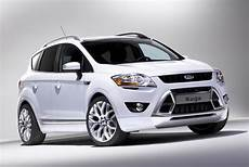 2011 Ford Kuga Coupe Photos Price Features