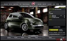 Fiat 500 Konfigurator - fiat 500 bydiesel for sale but only