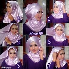 30 Model Jilbab Pesta Untuk Remaja Model Terbaru