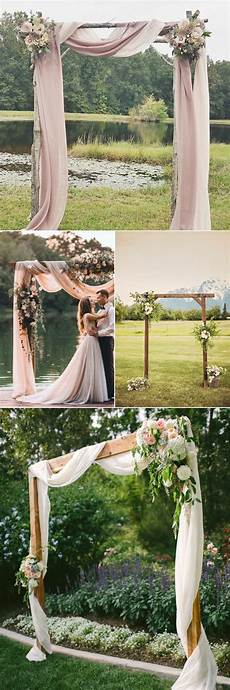 32 rustic wedding decoration ideas to inspire your big day wedding inspiration wedding arch