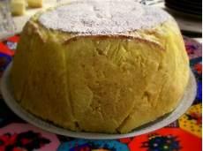 crema con 2 tuorli zuccotto con crema allo zabaione e mascarpone zucchero quanto basta