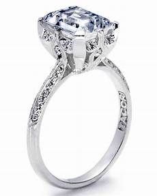 diamond engagement rings in all shapes and sizes martha stewart weddings