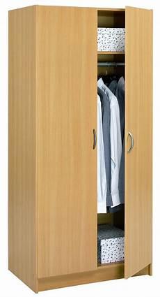 armoire vetement pas cher armoire penderie pas cher