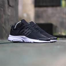 jual best seller sepatu sneakers casual running nike air presto hitam men cowok pria hitam 40