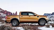 Ford Wildtrak 2020 by The 2020 Ford Ranger Wildtrak Interior Provides A More