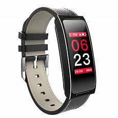 Xanes Color Screen Smart Bracelet Ip68 xanes zy58 0 96 tft color screen ip68 waterproof smart