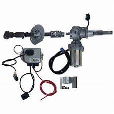 electric power steering 1985 ford bronco on board diagnostic system mustang electric power steering conversion kit 1965 1966