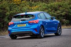 Ford Focus 1 5 Ecoboost 182 St Line X 2018 Uk Review Autocar