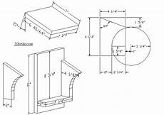 swallow bird house plans cliff swallow shelter plans 70birds birdhouse plans index