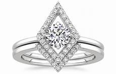 12 most unique engagement rings for